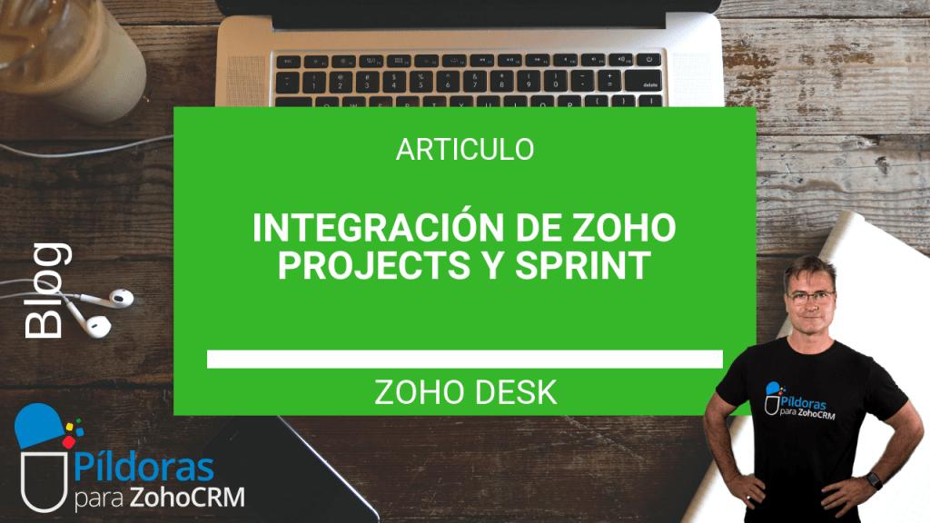 integracion zoho projects y sprint