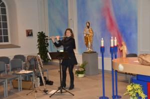 Ruth Bischofberger