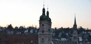 Dom St.Gallen