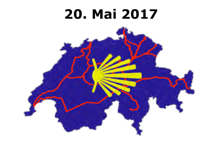 Logo Pilgertag 2017
