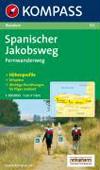 spanischer Jakobsweg
