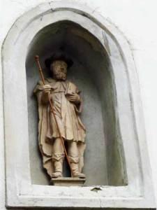 Jakobus in Überlingen
