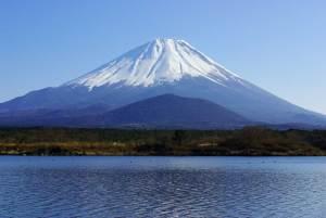 Berg Fuji - Fuji-san
