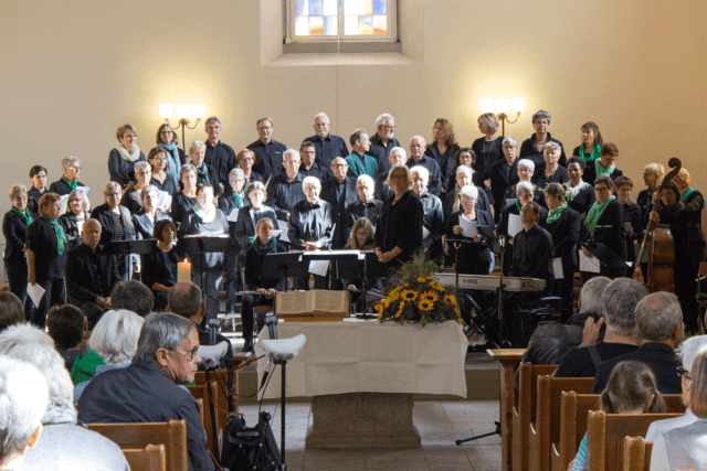 Kirchenchor Henau
