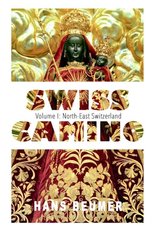 Buch Swiss Camino drei Bände