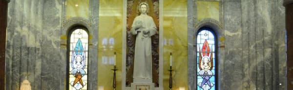 Mother Cabrini Biography
