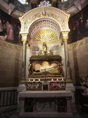 Shrine Of Ars St Jean Marie Vianney Le Cur 233 D Ars