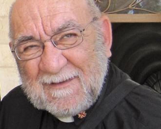 Fr. Patrick Martin