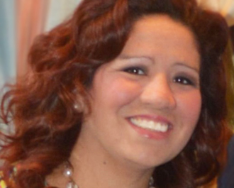 Julie Reyna