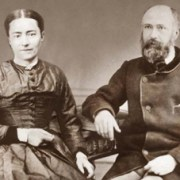 Sts. Zelie and Louis Martin