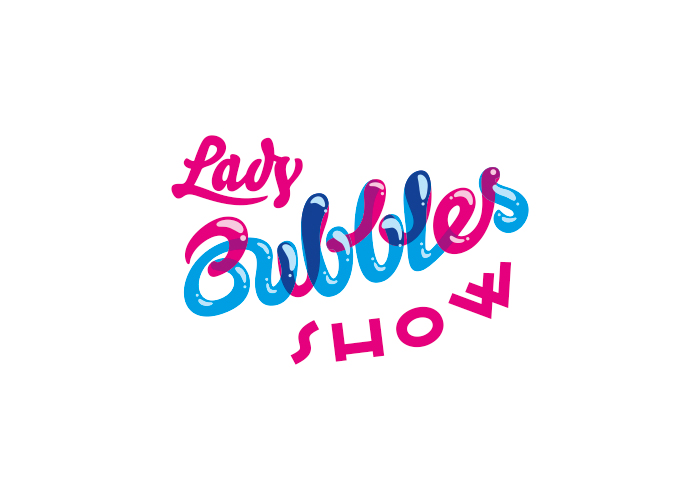 Lady Bubbles Show