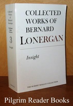 Image result for bernard lonergan