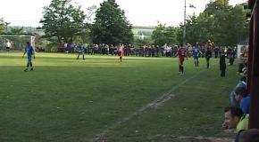 Piliscsaba – Bayern-München öregfiúk mérkőzés