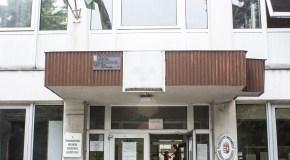 Pilisvörösvári Szakorvosi Rendelőintézet felújítása