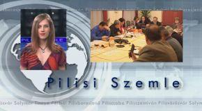 Pilisi Szemle (2013/11. hét)