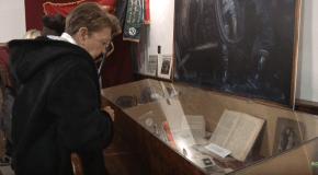 Bányásznapi megemlékezés és kiállítás Szentivánon