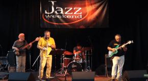 Jazz Weekend 2018. (HD)