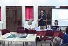 TAK lakossági fórum Piliscsabán 1. rész