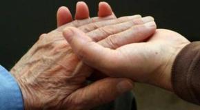 Előadás az időskori tisztálkodásról