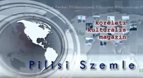 Pilisi Szemle 2017/11 hét.