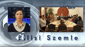 Pilisi Szemle 2019/11. hét
