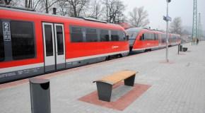 Megépült a vasúti átjáró