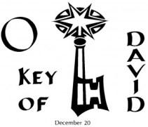 O-Key-of-Davidb