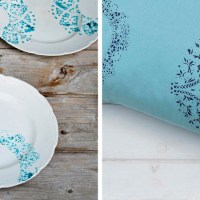 The Most Amazing Paper Doily Stencils