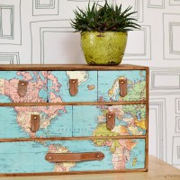 Simple and Brilliant Ikea Moppe Hack With Maps