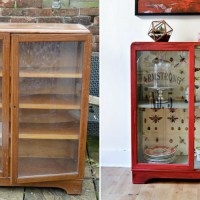 The Best Chalk Paint For A Unique Cupboard Upcycle