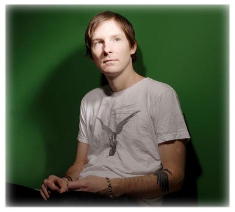 Joshua Lyon, Author of Pill Head: The Secret Life of a Painkiller Addict