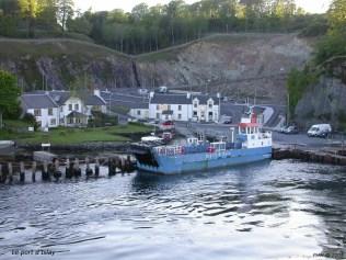 Port Askeg - Islay