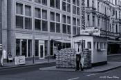 Berlin - Check point Charlie