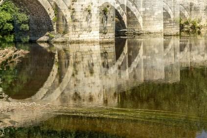 St Savin - le vieux pont
