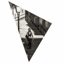 Escalier Bourges
