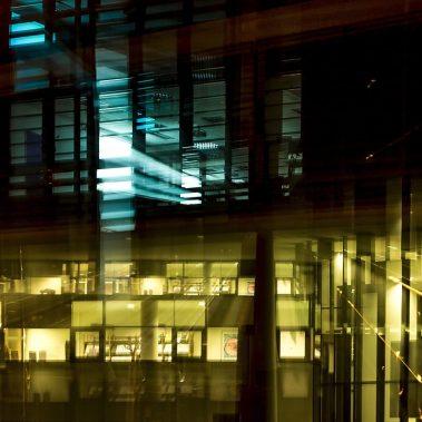 pppier couleurs - un soir au futuroscope