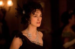 """Keira Knightley en & quot; Anna Karenina"""""""