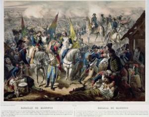Batalla de Marengo