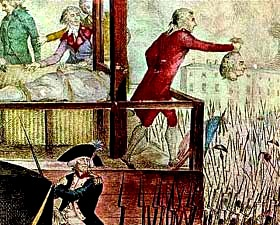 Esecuzione di Luigi XVI