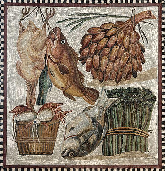 Ptisana Una Tipica Ricetta Di Cucina Dellantica Roma