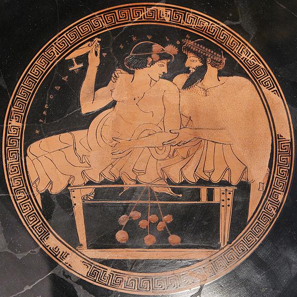 Articolo prostitute nella firenze antica