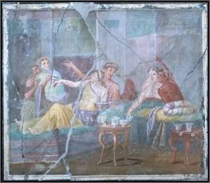 Cucina Dellantica Roma Ricetta Del Porcellum Hortolanum