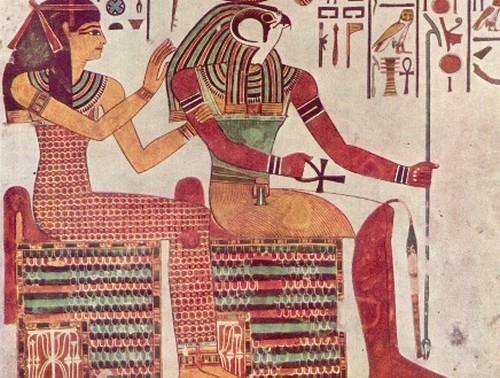 matrimonio nell'Antico Egitto