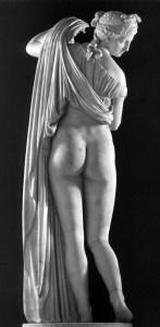 """Die Venus Callipigia, ovvero """"dalle belle natiche"""""""