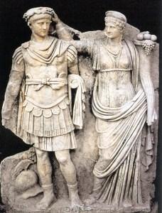 Agripina e Nero