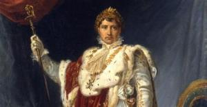 Napoleon Bonaparte. How short stature influenced his character?