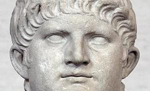 Nerone, even before he became emperor, He was known for violent behavior