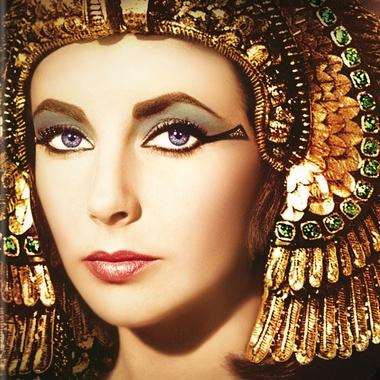 Das Make Up Der Frauen Und Manner Dell Antico Egitto