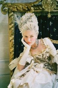 """Maria Antonietta (dal film """"Marie Antoinette"""", 2006)"""