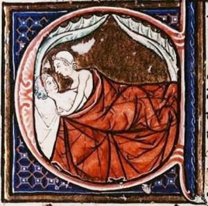 Sexualidade na Idade Média